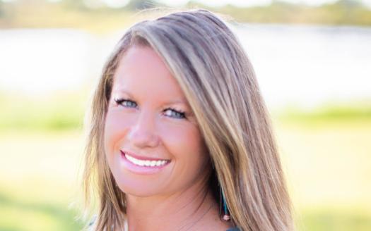 Kelli Rippetoe - Oklahoma Ranch Specialist