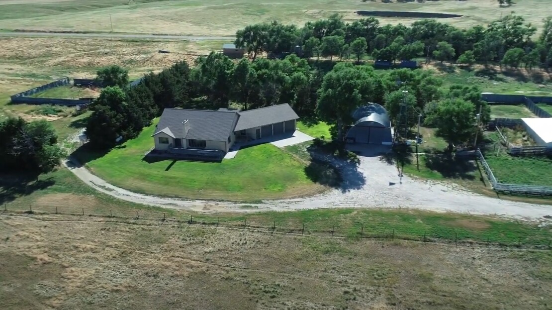 Cherry County, NE Cattle Ranch Land For Sale - 1