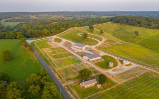 1 - Benton County, MO Farm and Ranch For Sale