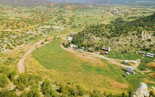 1 - Fremont County, CO Ranch & Land For Sale