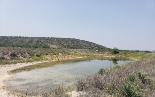 1 - Irion County, TX Land and Ranch For Sale