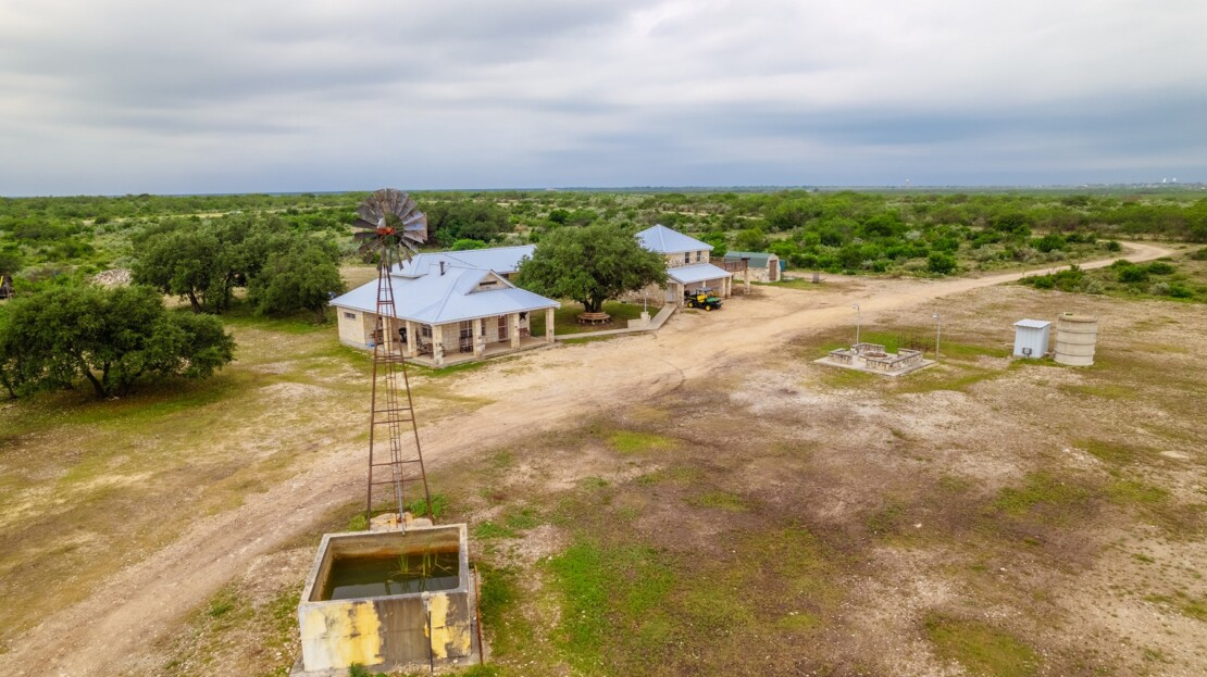 1 - Kinney County, TX Ranch, Land and Home For Sale