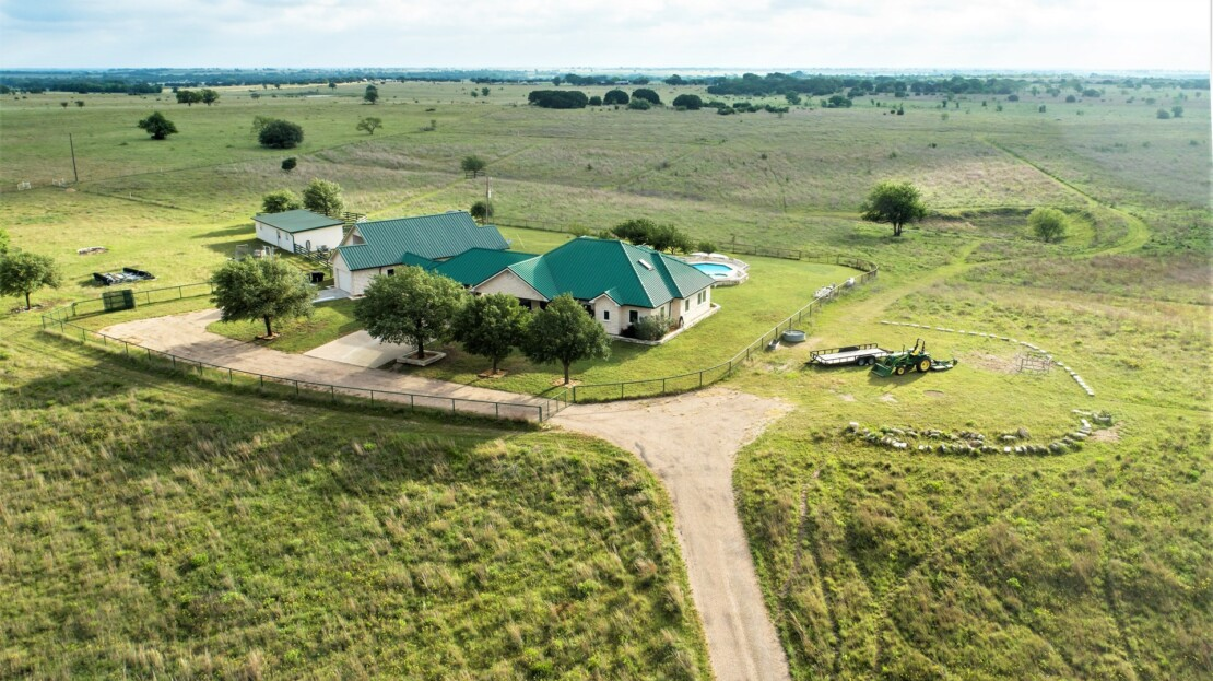 1 - McLennan County, TX Ranch, Land, Homes For Sale