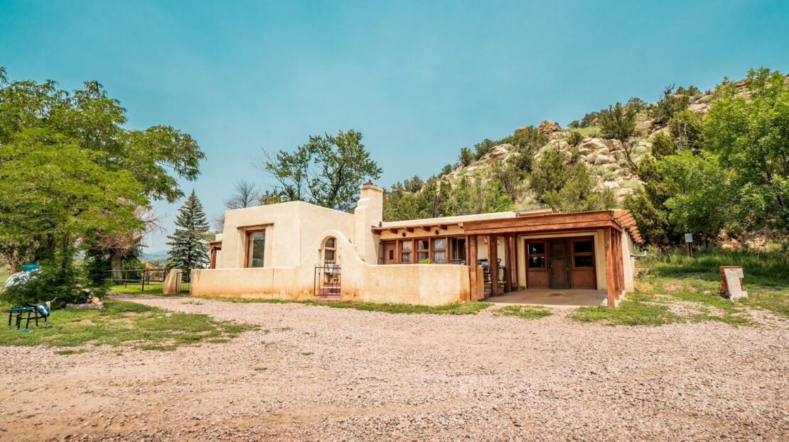 10 - Fremont County, CO Ranch & Land For Sale