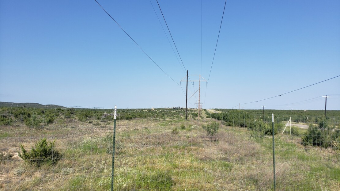 10 - Irion County, TX Land and Ranch For Sale
