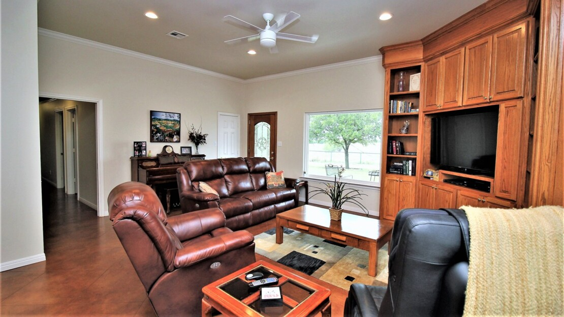 12 - McLennan County, TX Ranch, Land, Homes For Sale