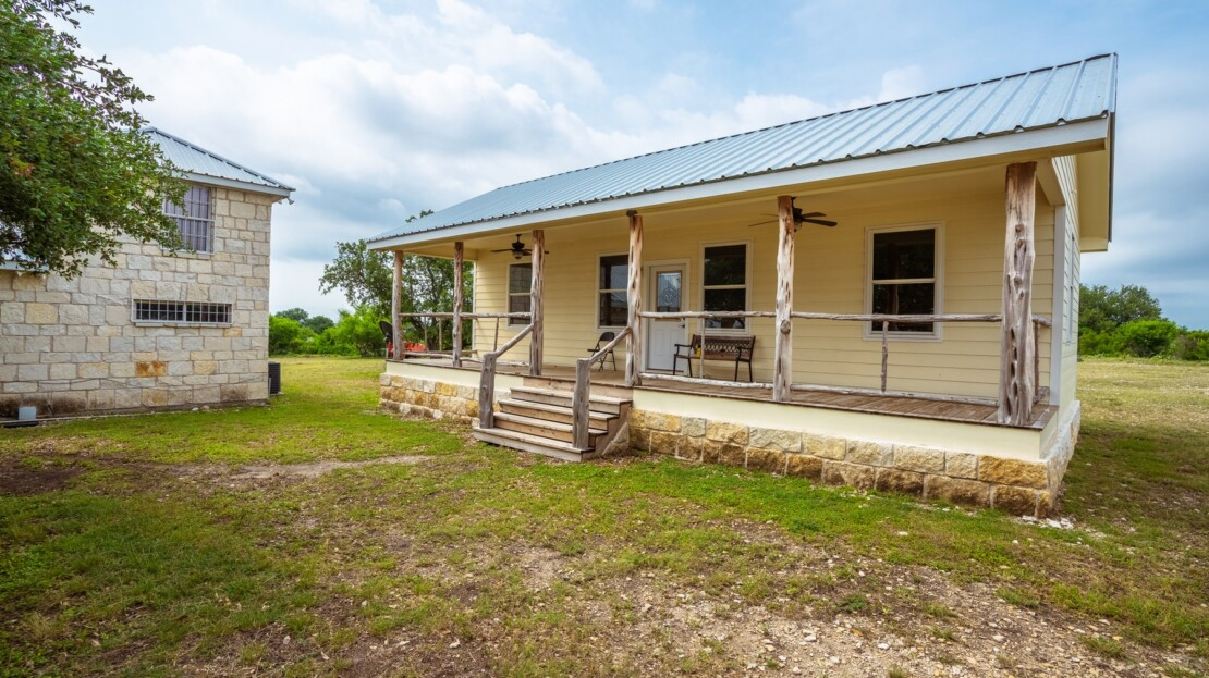13 - Kinney County, TX Ranch, Land and Home For Sale