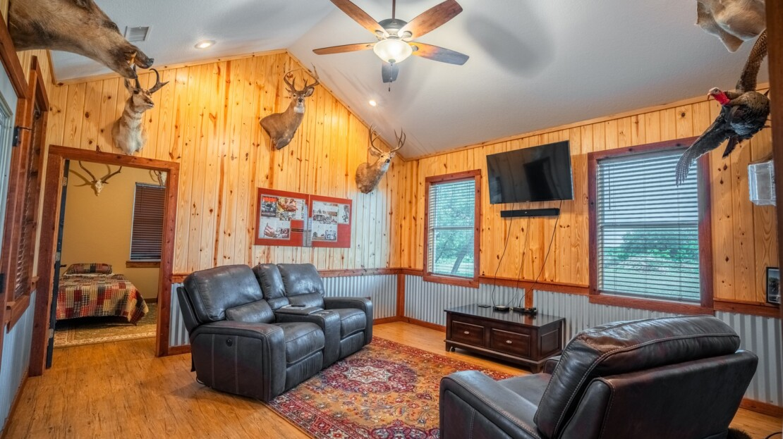 14 - Kinney County, TX Ranch, Land and Home For Sale