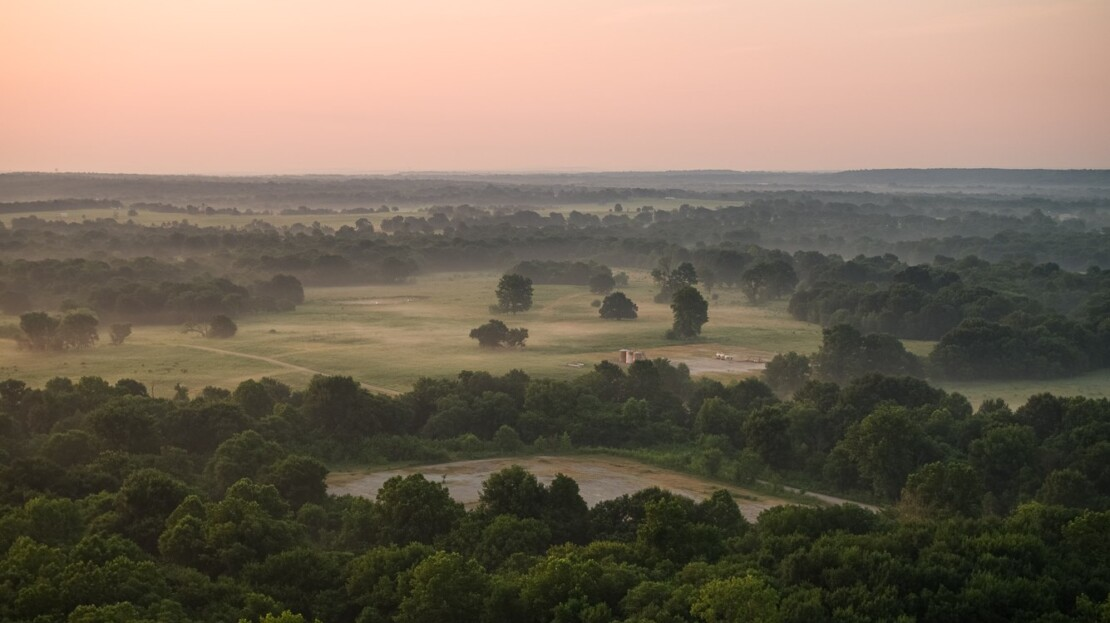 16 - Pittsburg County, OK Cattle Ranch and Land For Sale