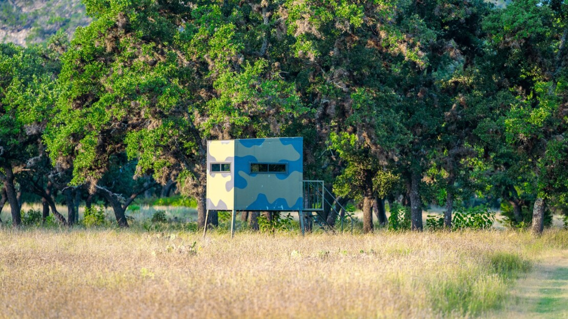 16 - Real County, TX Riverfront Ranch Hunting Land For Sale