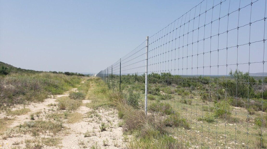 18 - Irion County, TX Land and Ranch For Sale