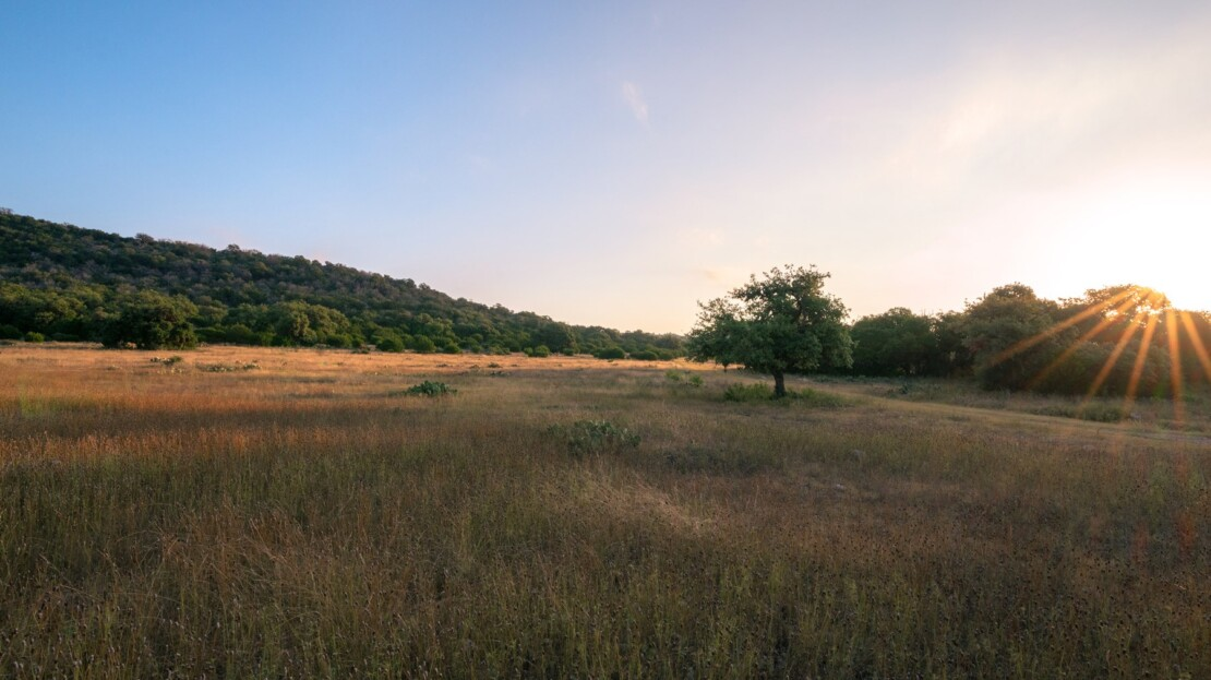 18 - Real County, TX Riverfront Ranch Hunting Land For Sale