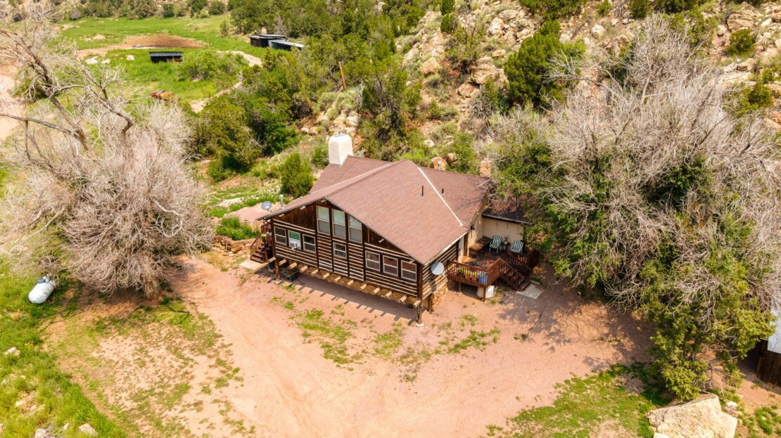 19 - Fremont County, CO Ranch & Land For Sale