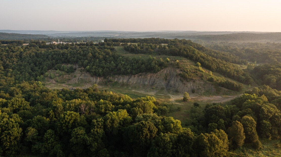 19 - Pittsburg County, OK Cattle Ranch and Land For Sale