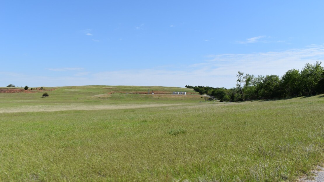 2 - Caddo County, OK - Farm and Ranch with Land