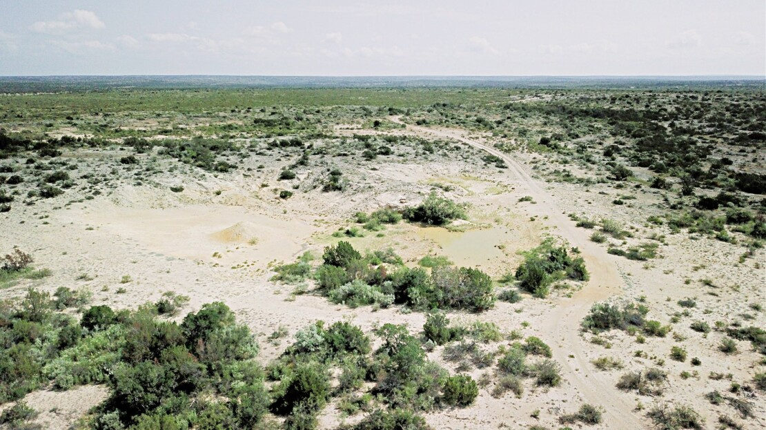 2 - Val Verde County, TX Ranch and Land For Sale