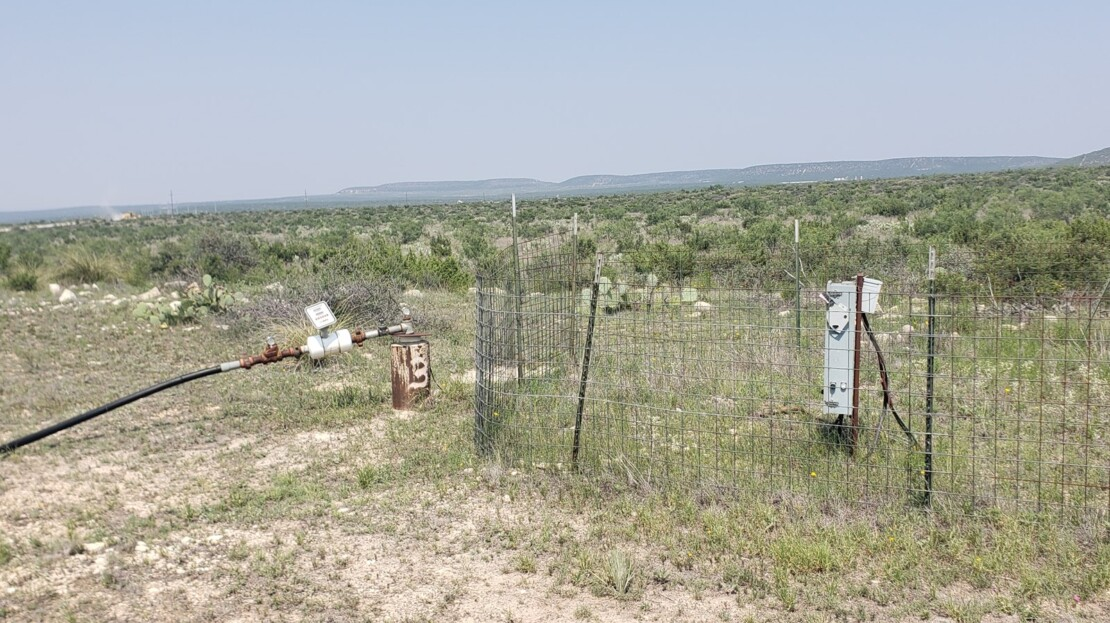 21 - Irion County, TX Land and Ranch For Sale