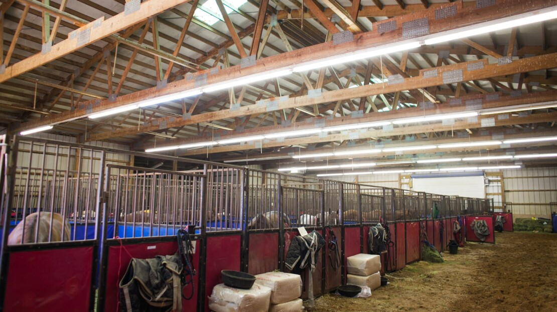 23 - Farwell, TX Equine Training Facility and Land For Sale