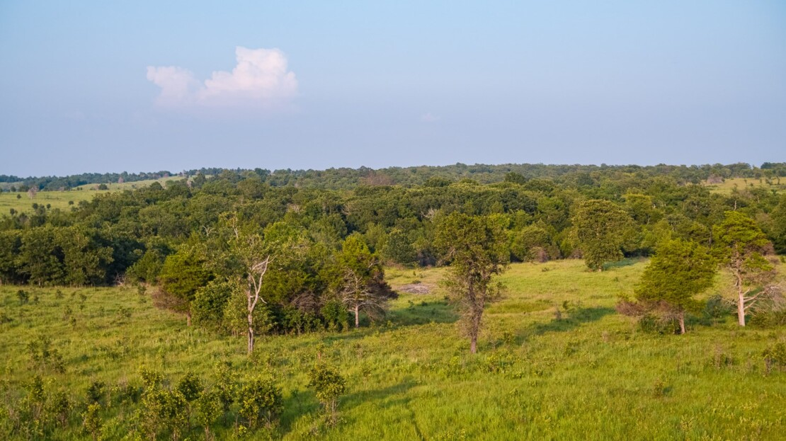 23 - Pittsburg County, OK Cattle Ranch and Land For Sale