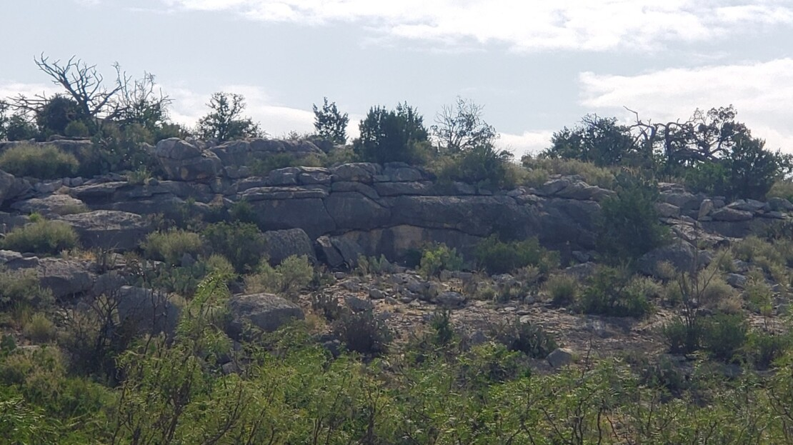 23 - Val Verde County, TX Ranch and Land For Sale