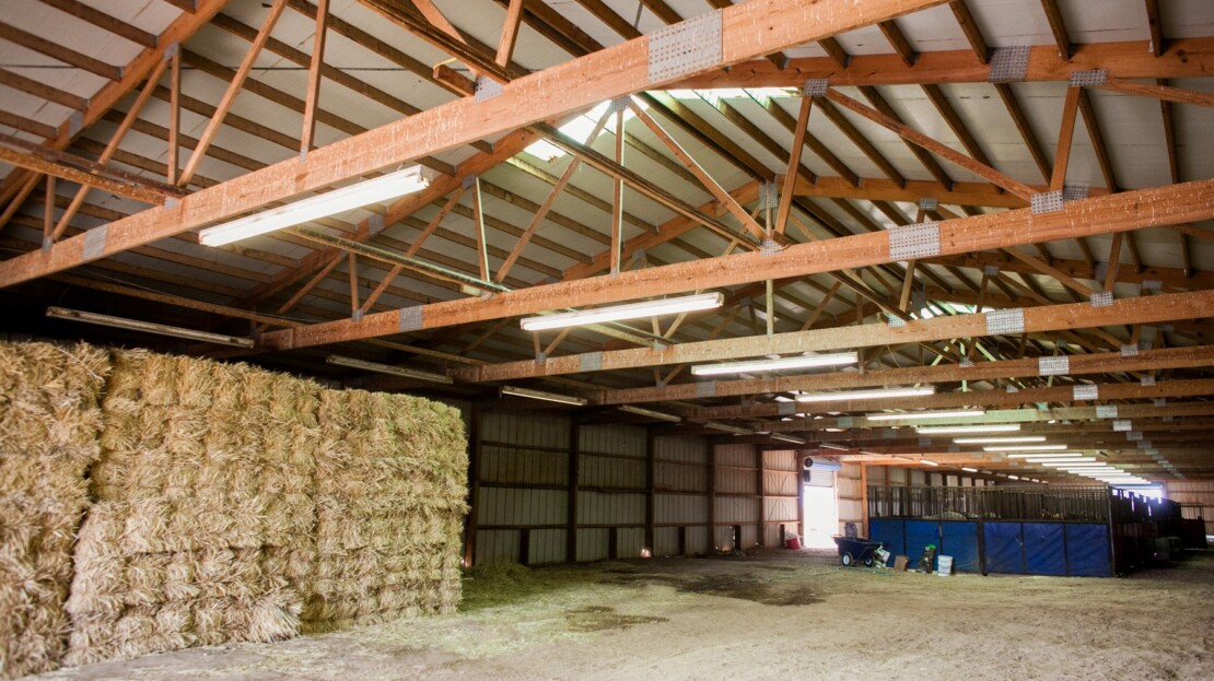 24 - Farwell, TX Equine Training Facility and Land For Sale
