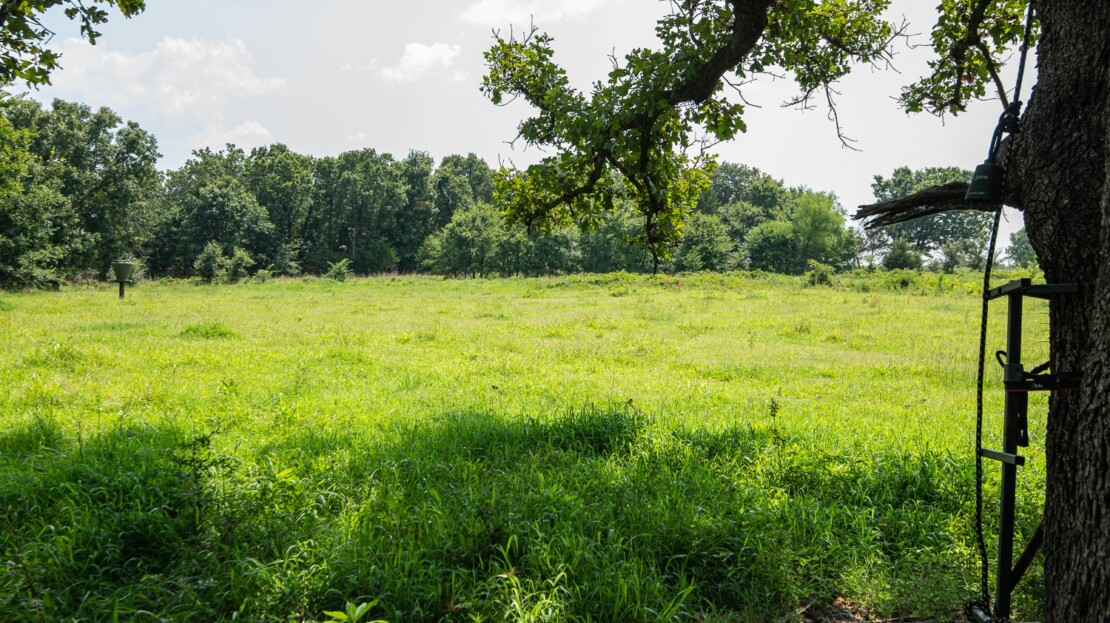 24 - Pittsburg County, OK Cattle Ranch and Land For Sale