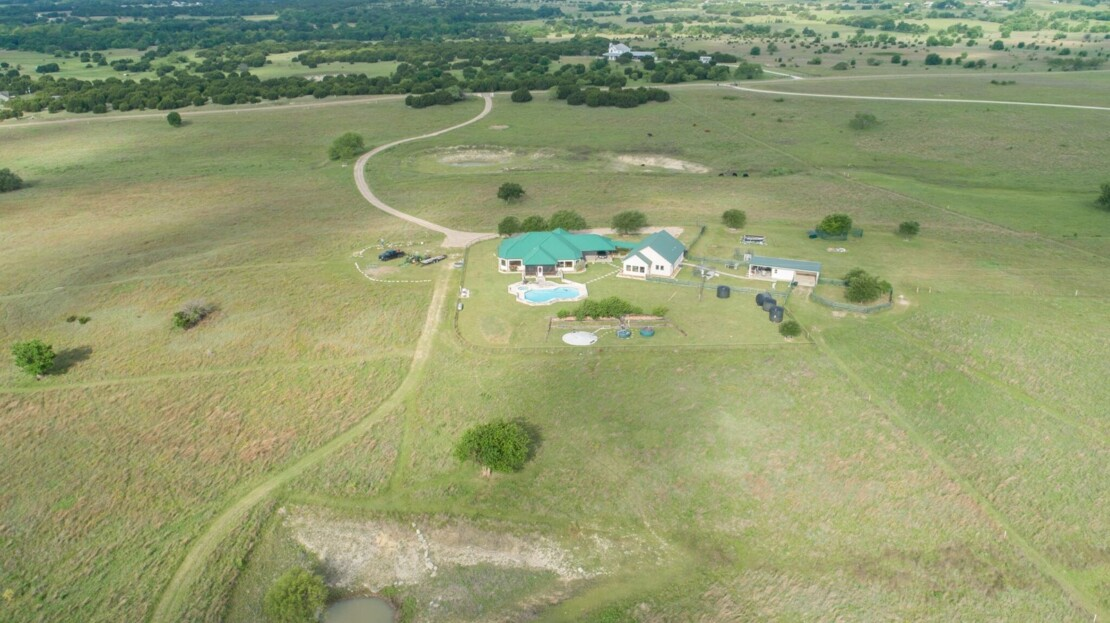 25 - McLennan County, TX Ranch, Land, Homes For Sale