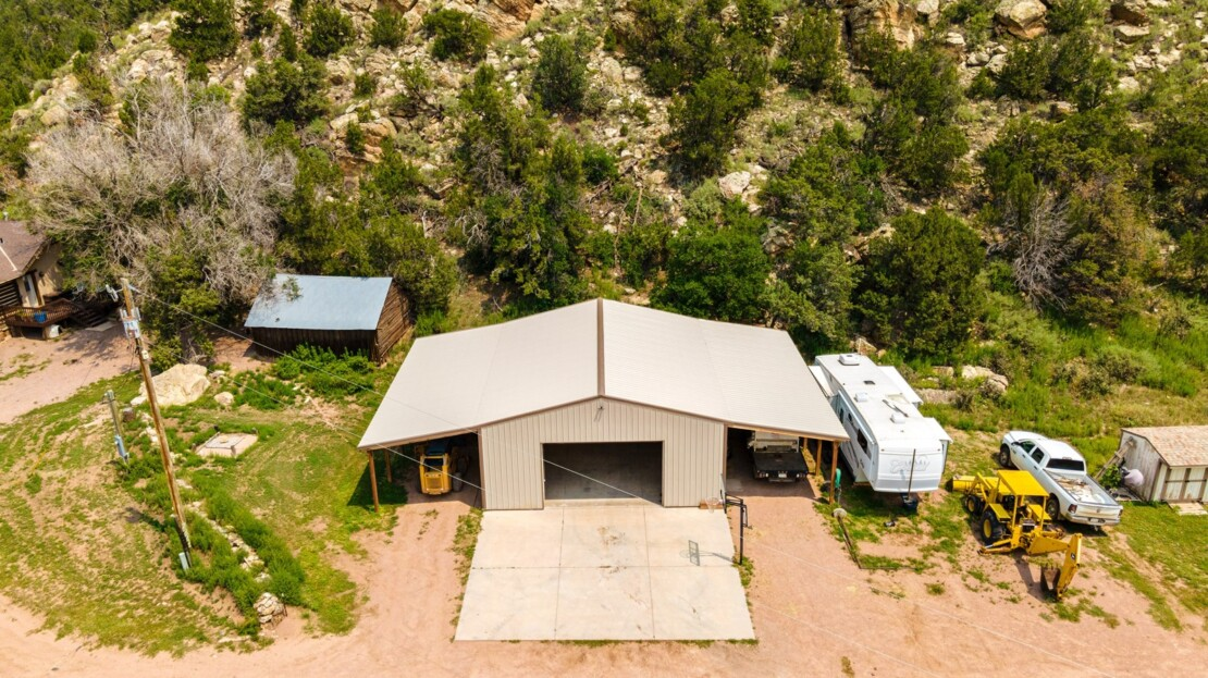 26 - Fremont County, CO Ranch & Land For Sale