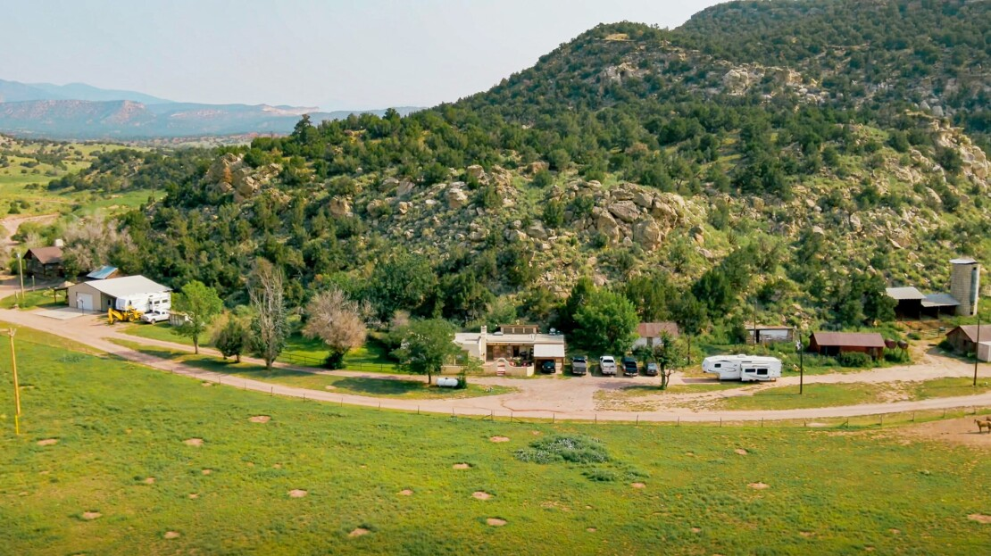 27 - Fremont County, CO Ranch & Land For Sale