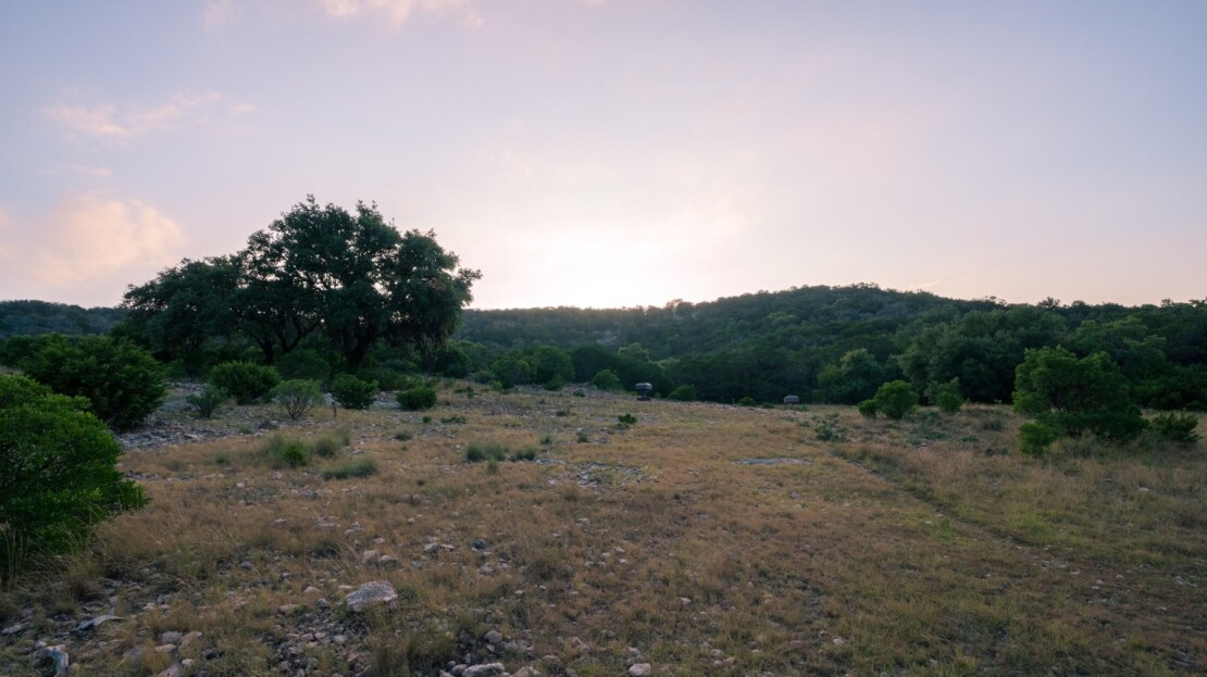 28 - Real County, TX Riverfront Ranch Hunting Land For Sale