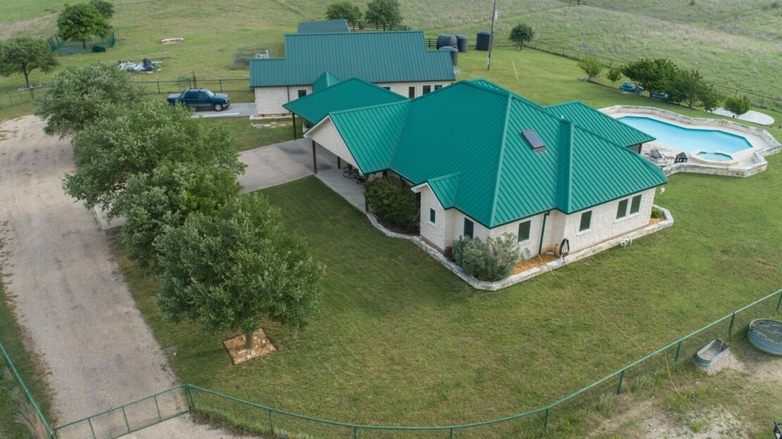 4 - McLennan County, TX Ranch, Land, Homes For Sale