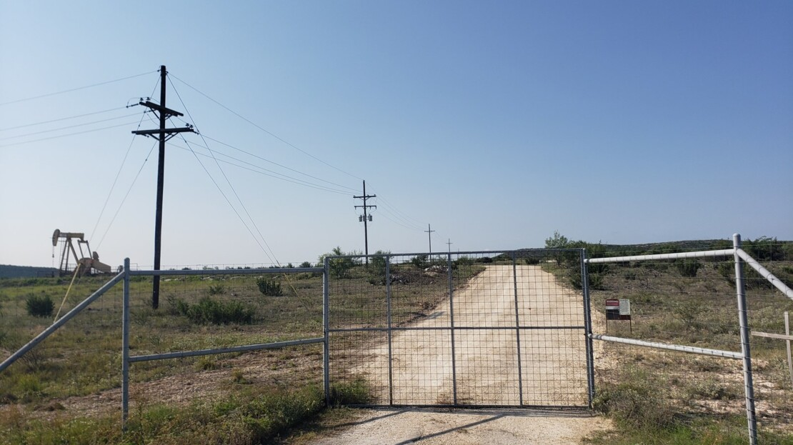 5 - Irion County, TX Land and Ranch For Sale