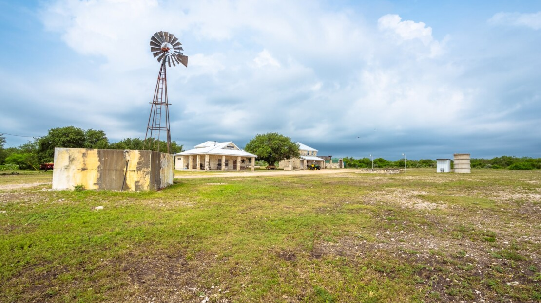5 - Kinney County, TX Ranch, Land and Home For Sale