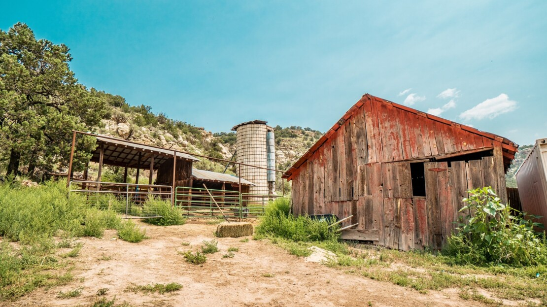 6 - Fremont County, CO Ranch & Land For Sale