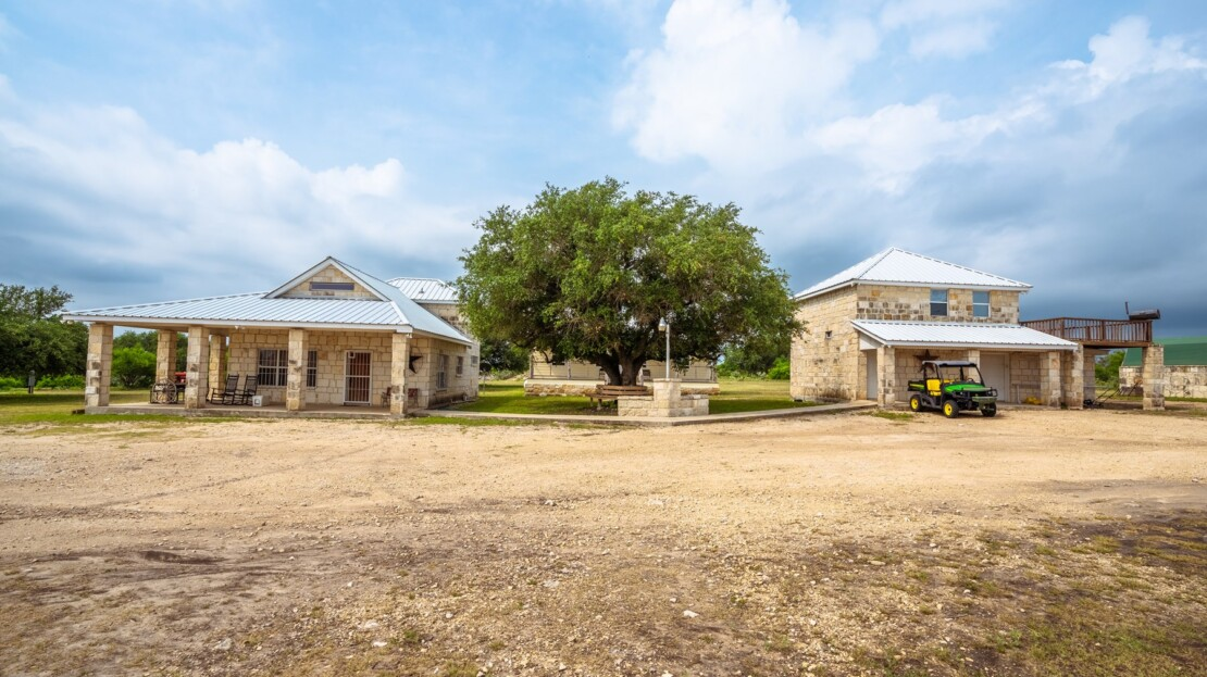 6 - Kinney County, TX Ranch, Land and Home For Sale