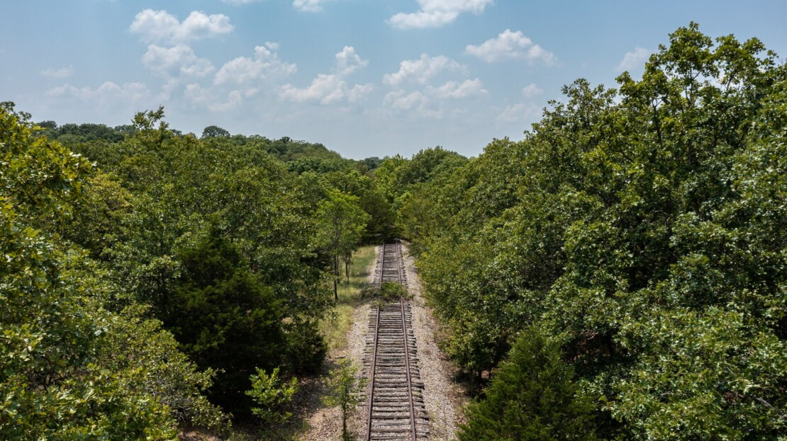 6 - Pittsburg County, OK Cattle Ranch and Land For Sale