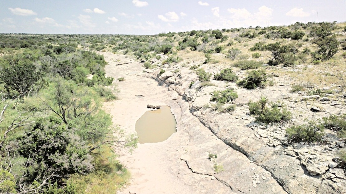 6 - Val Verde County, TX Ranch and Land For Sale