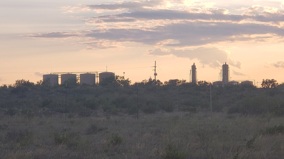 7 - Irion County, TX Land and Ranch For Sale