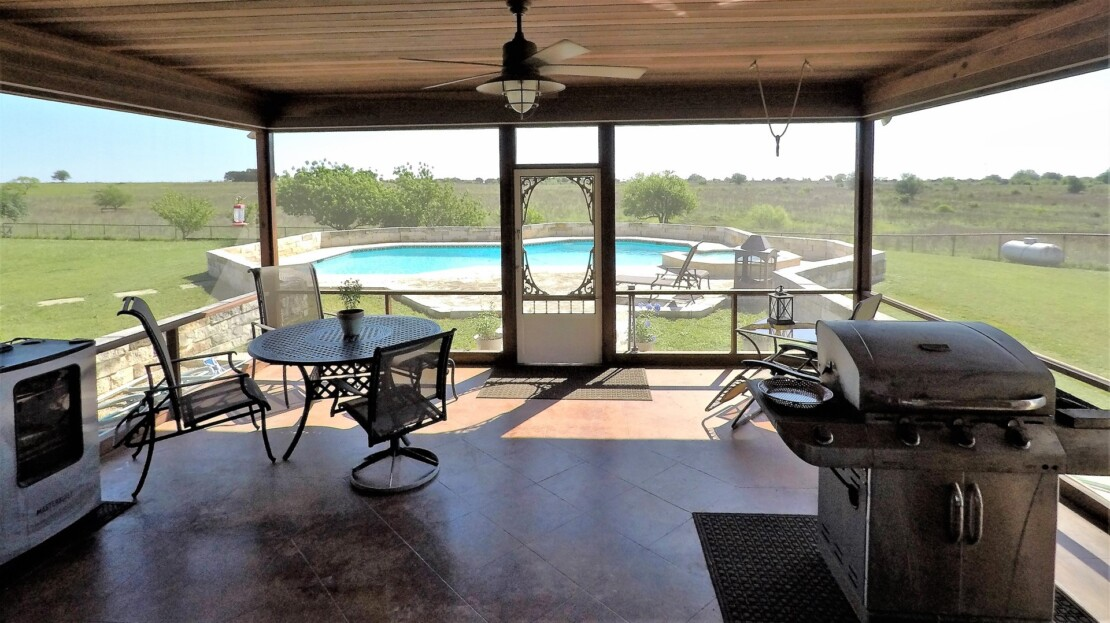 7 - McLennan County, TX Ranch, Land, Homes For Sale
