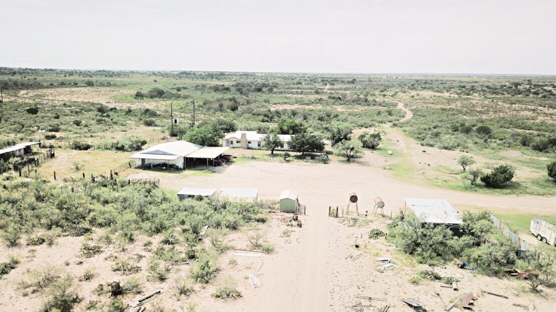 7 - Val Verde County, TX Ranch and Land For Sale