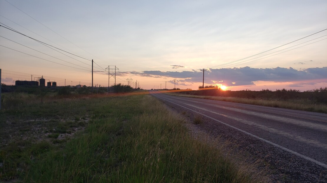8 - Irion County, TX Land and Ranch For Sale
