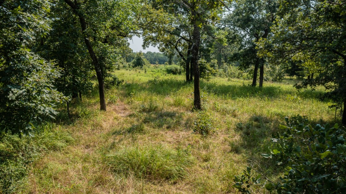 8 - Pittsburg County, OK Cattle Ranch and Land For Sale