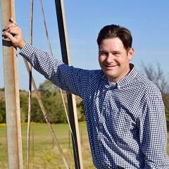 Cody White - Oklahoma Ranch Specialist