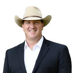 Daryl Weems - Texas Ranch Specialist