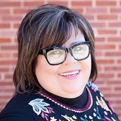 Linda Anderson - Oklahoma Ranch Specialist