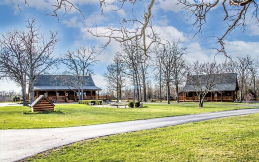 1 - Cedar County, MO Ranch land and homes for sale