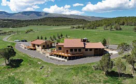 1 - Mesa County, CO Farm, Ranch and House For Sale