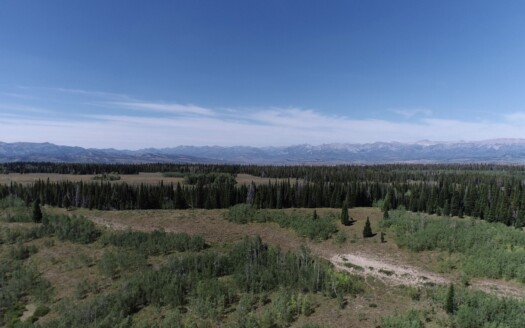 1 - Sublette County, WY Ranch and Land For Sale