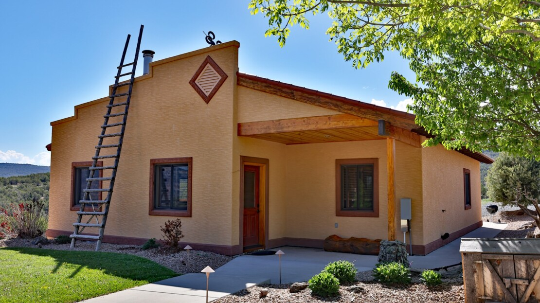 14 - Mesa County, CO Farm, Ranch and House For Sale