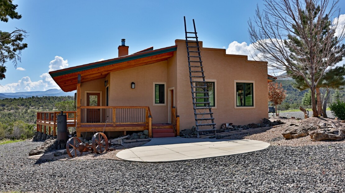 17 - Mesa County, CO Farm, Ranch and House For Sale